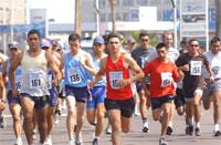 Maraton Roto Chileno