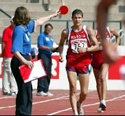 Noticias Jueces: Resumen comentado de los últimos ca mbios en el Reglamento de la IAAF