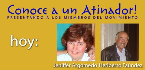 Conoce a un Atinador es  una Entrevista para  el Movimiento Atina Chile
