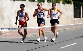 Noticias: Campeonato Mundial de Atletismo