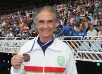 Noticias: Resultos del Mundial de Atletas Veteranos España 2005