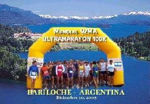 Noticias: II Campeonato Mundial Ultramaratón Masters 100 Km.