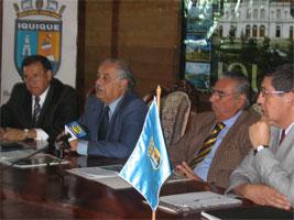 Noticias: Hoy parte congreso turístico