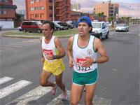 Noticias: Preparan Competencia Atlética